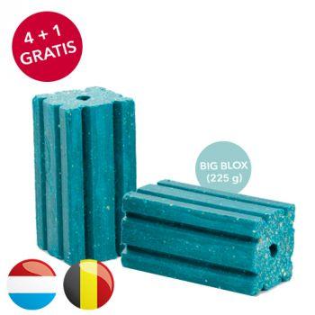 Tomcat Big Blox (9 KG) * PROMO * 4 + 1 GRATIS