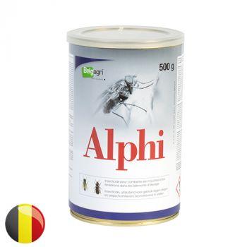 Alphi WG (500 g) BE