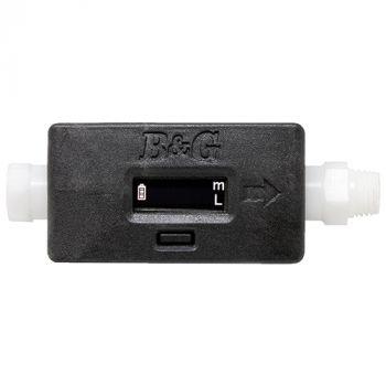 B&G Volumemeter