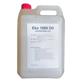 EKO1000 Oil (5 liter)