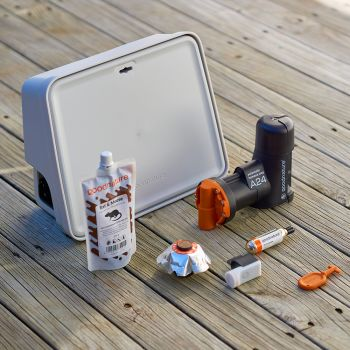 Goodnature Trapping Kit (set - compleet)