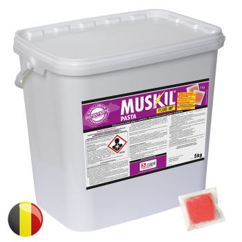 Muskil® Pasta Fluo-NP (BE)