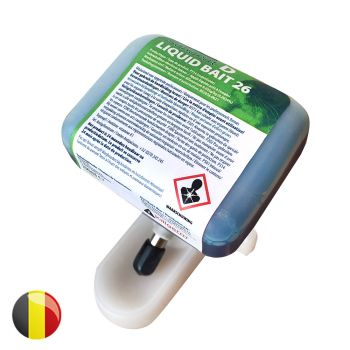 Sakarat® D Liquid Bait 26 (100 ml) BE