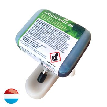 Sakarat® D Liquid Bait 26 (100 ml) NL