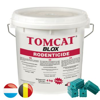 Tomcat® Blox (NL/BE)