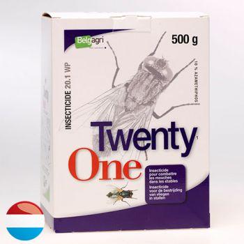 Twenty One WP (500 g) NL