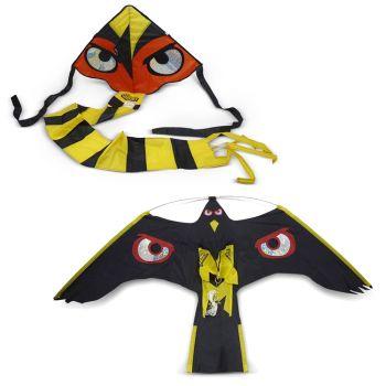 Twin Terror Kite