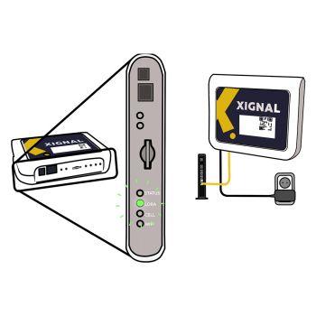 Xignal Gateway & LoRa