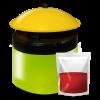 AF® Fruitvliegjesval + lokstof (200 ml)