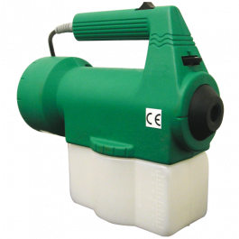 ULV CDX Fogger with 36 hose - Cleaner Solutions Inc.